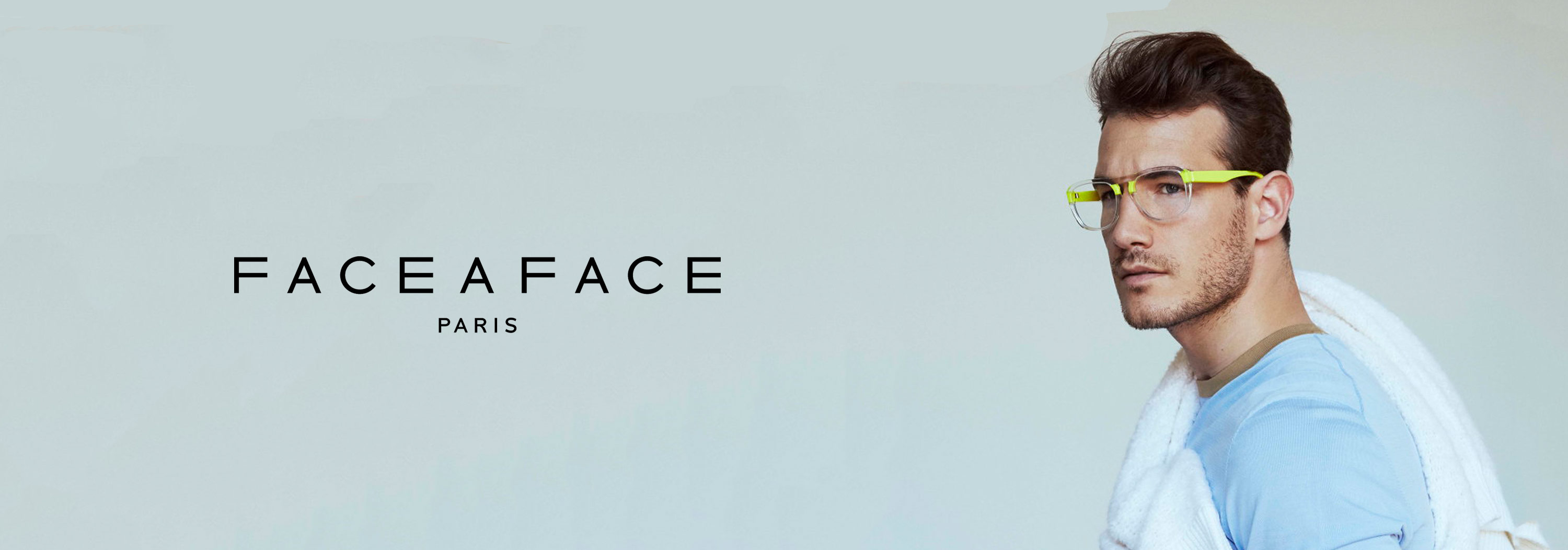 designer frames from FACEAFACE - Northern Ireland Optician